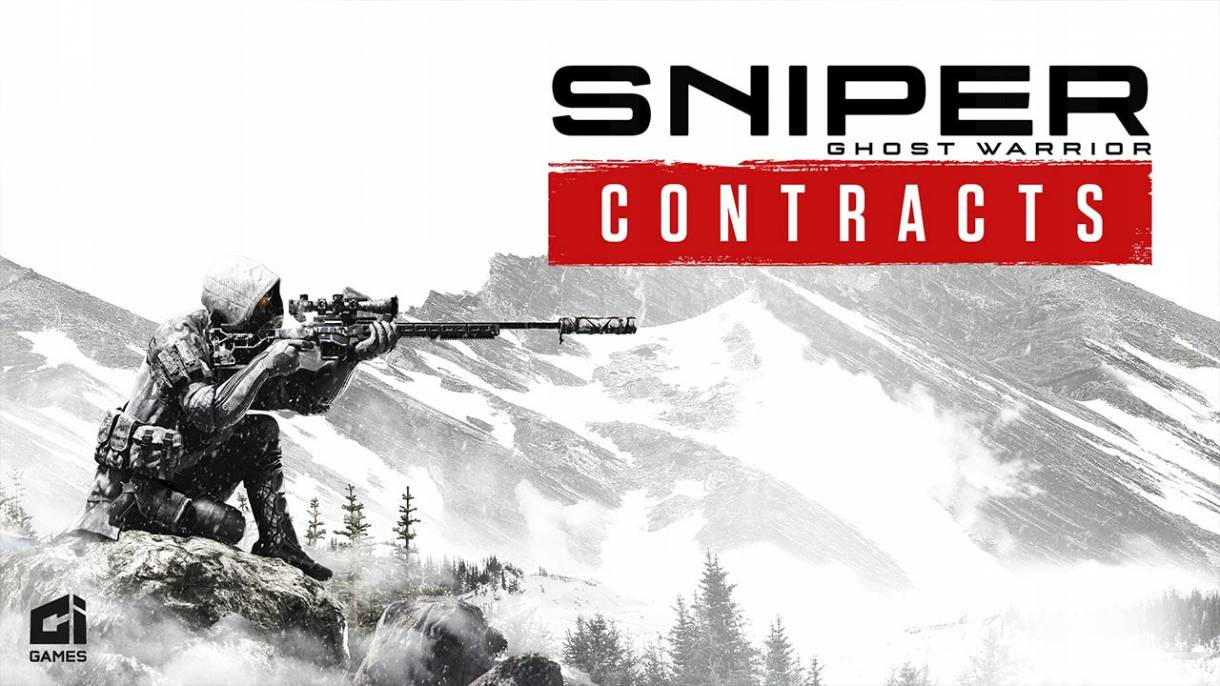 "CI Games: Premiera gry ""Sniper Ghost Warrior Contracts 2"""