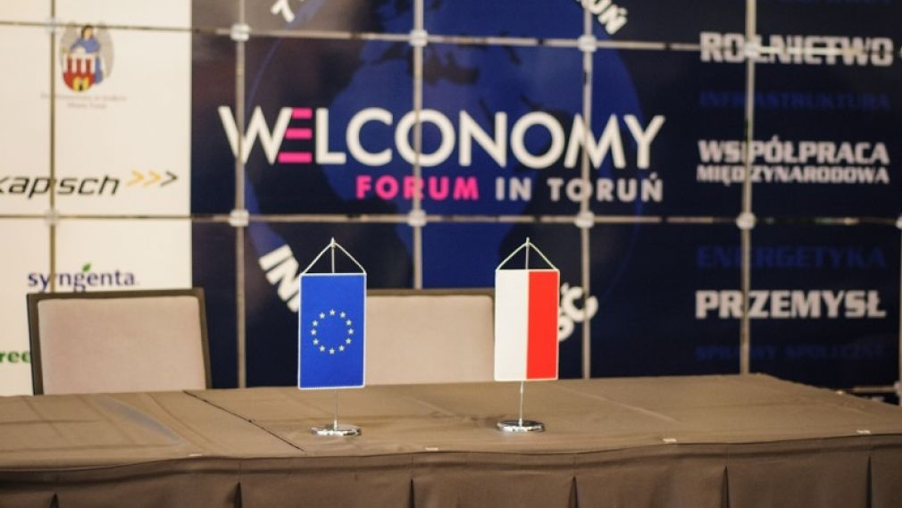 Welconomy Forum in Toruń już w marcu