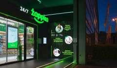 Żappka Store błyskawiczne zakupy bez kasy