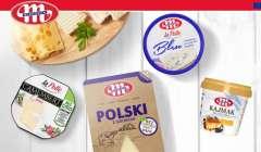 MLEKOVITA lider w rankingach dla branży mleczarskiej