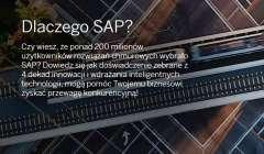 SAP Polska widzi największy potencjał wzrostu w segmencie MSP