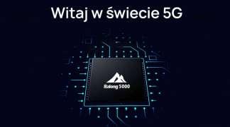 Kędzia - jesteśmy gotowi dostarczyć rozwiązanie 5G
