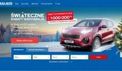 AAA Auto: W wyniku pandemii rynek aut używanych w Polsce spadł