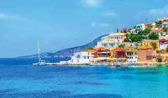Z Grecos Holiday z Modlina do Grecji