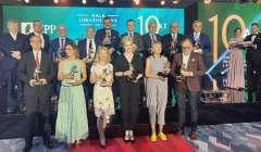 Nagrody Gospodarcze na 10 lecie ZPP