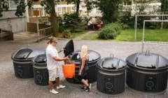 Koniec z zalegającymi śmieciami? Molok wchodzi polski rynek!