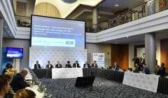 EKF Sopot. Ryzyko bankowe - mapa wyzwań 2021-2024