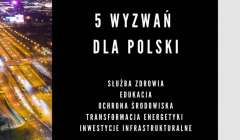 ZPP prezentuje 5 wyzwań dla Polski i nowego rządu