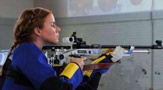 Rogowski: Strzelanie pozwala kontrolować emocje