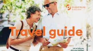 Diaverum wprowadził przewodnik turystyczny dla pacjentów dializowanych na 2021