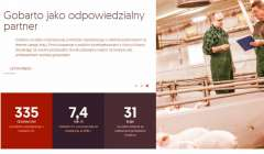 GK Gobarto: Ponad 68 mln zł EBITDA