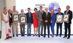 Gołdap Mazurski Zdrój zwycięzcą konkursu EDEN 2019
