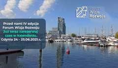 Dokąd zmierza polska gospodarka? - IV Forum Wizja Rozwoju