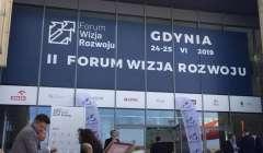 III Forum Wizja Rozwoju - czerwiec, Gdynia